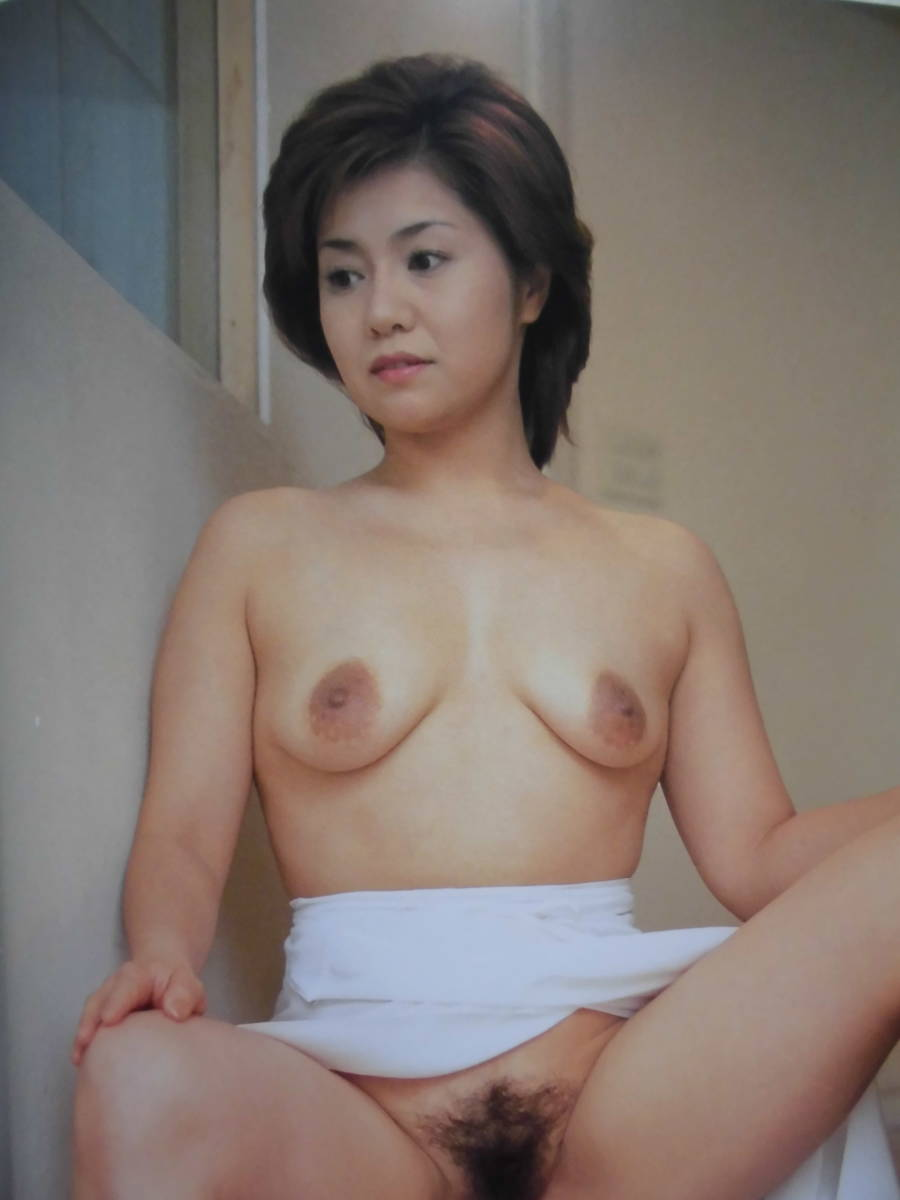 富士出版 無修正ヌード